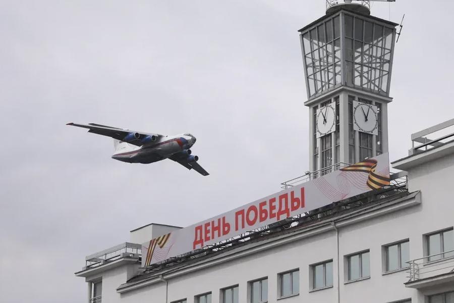 Фото:пресс-служба администрации Нижегородской области