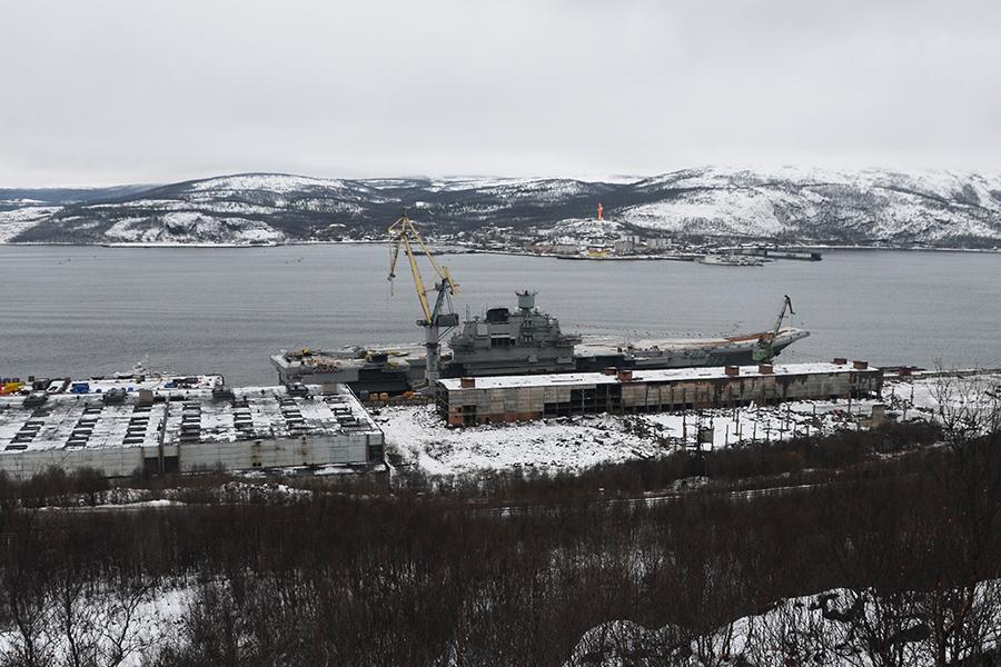 Фото:Максим Журавин / РИА Новости