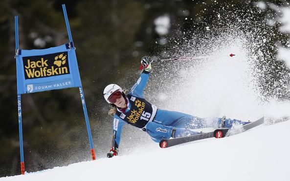 Этап Кубка мира по горнолыжному спорту 2016/2017 в Скво-Вэлли