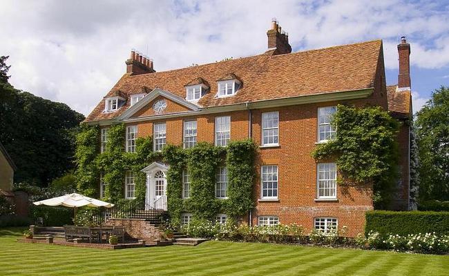 Загородный дом вВеликобритании