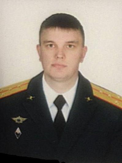 Евгений Константинов