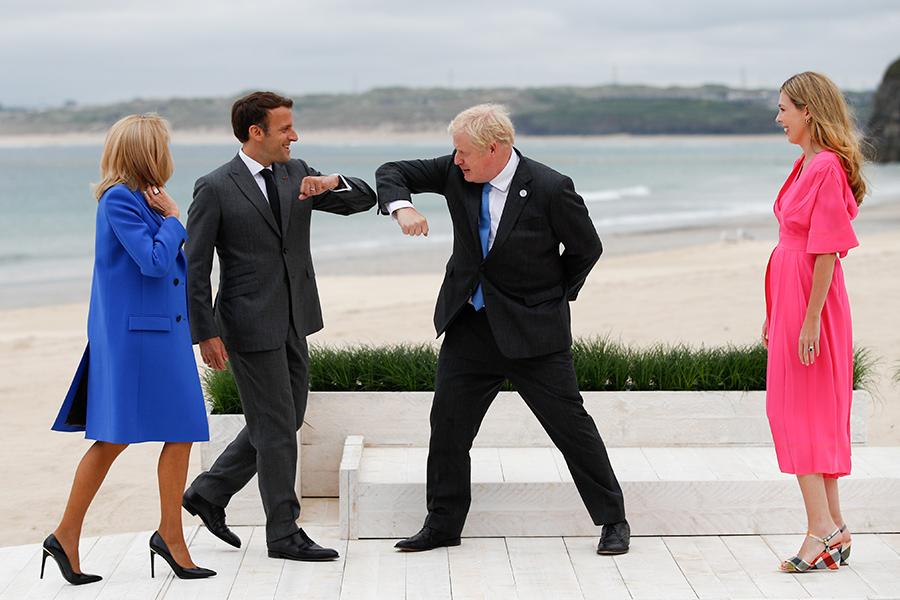 Фото:Phil Noble / Reuters