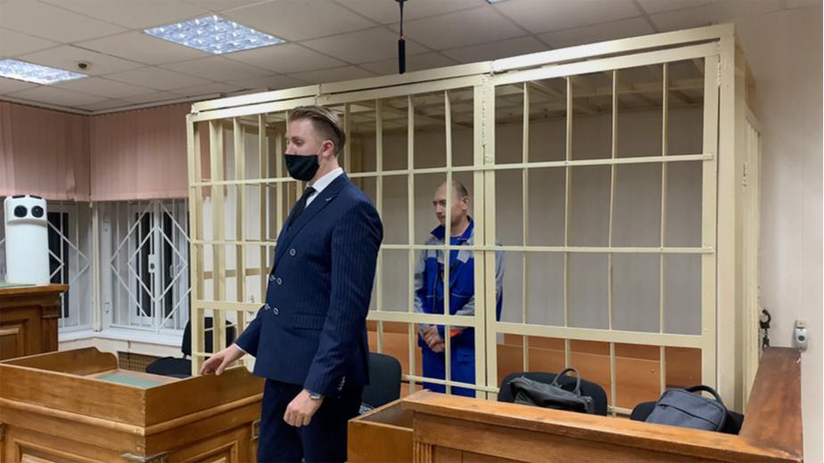 Видео:пресс-служба Пресненского районного суда г. Москвы