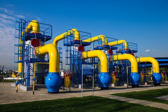 Фото: Пресс-служба «Газпром»