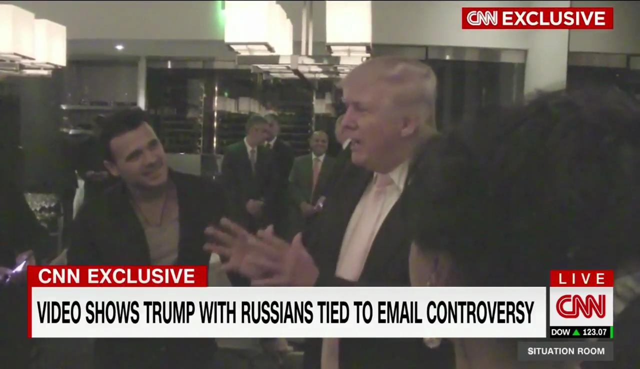 Видео:CNN