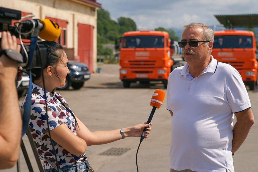 Фото:mup-vodokanal-sochi.ru