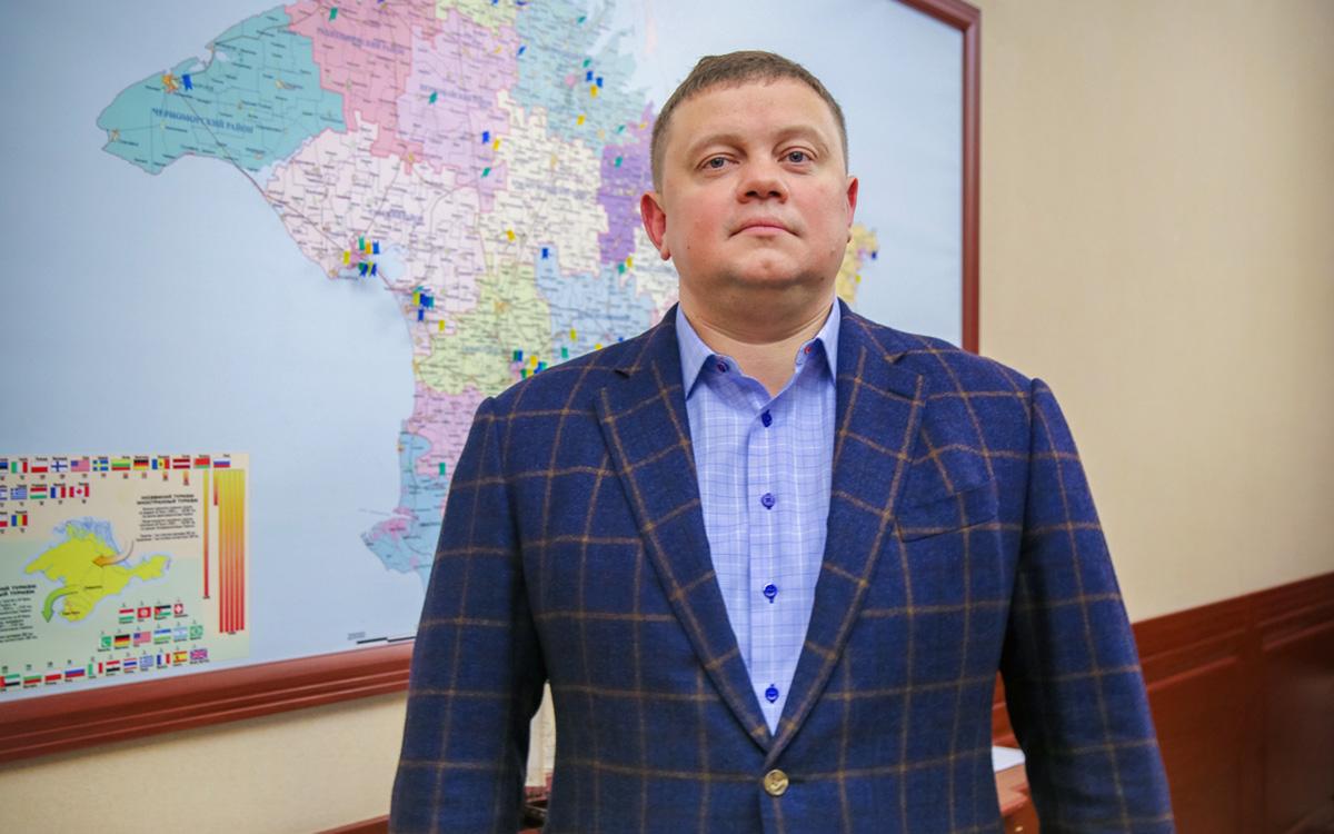 Евгений Кабанов