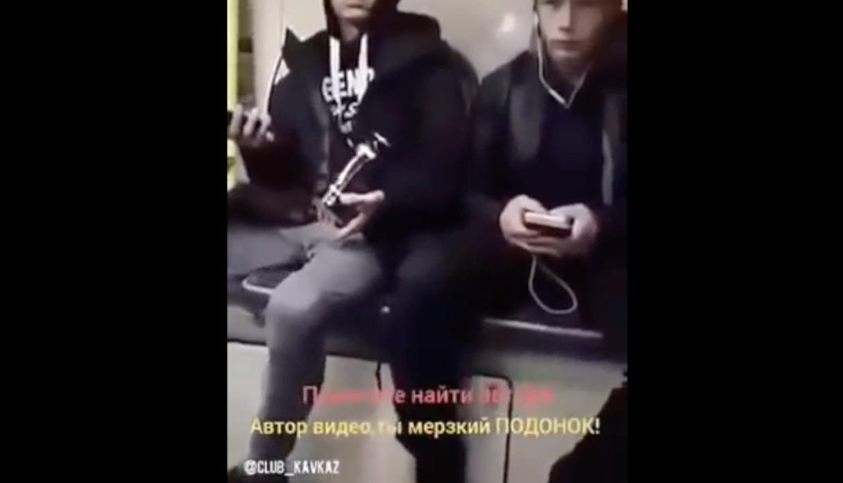 Видео:club_kavkaz / Instagram