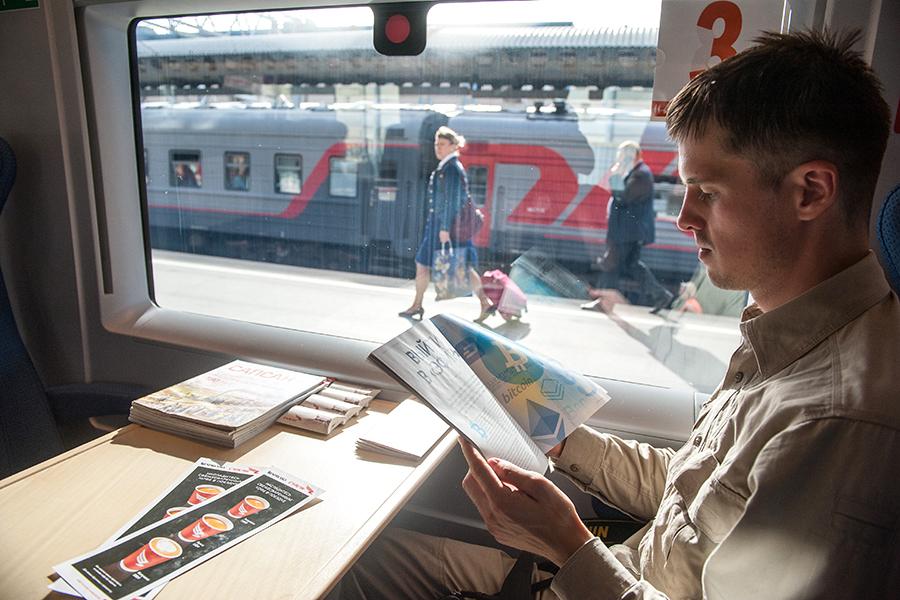Фото:Игорь Генералов / ТАСС