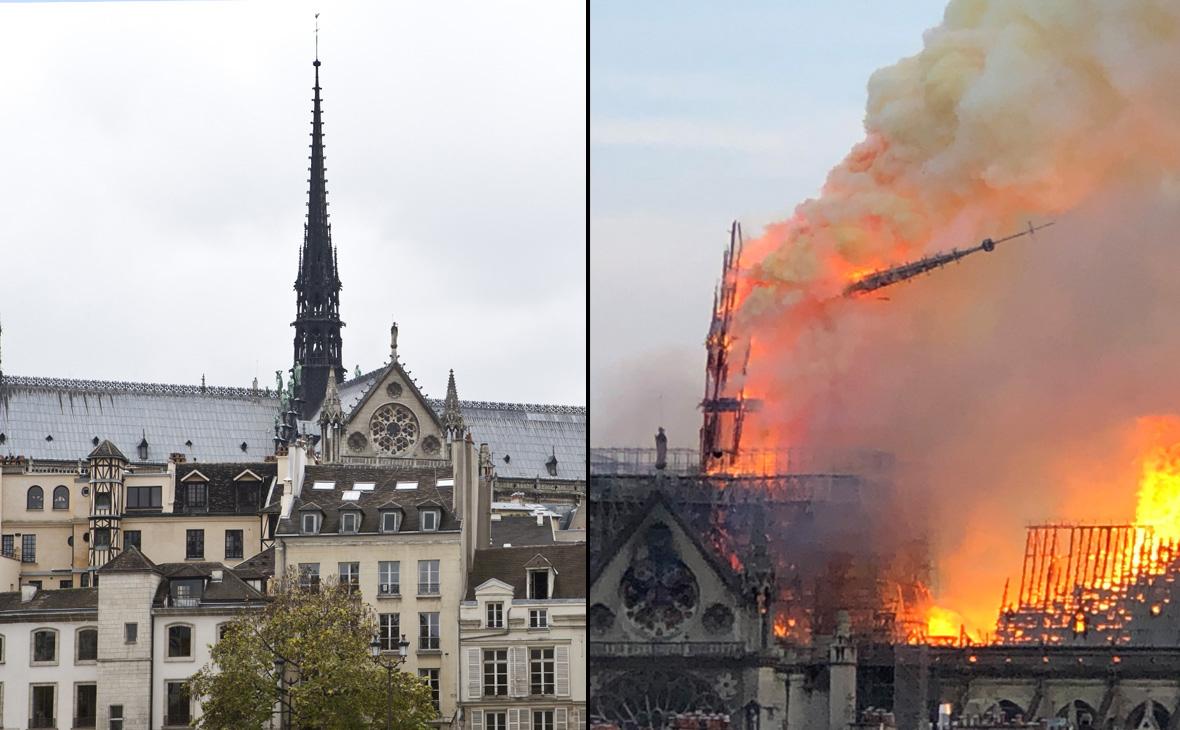 Фото:Jacques Brinon / AP  claire2clermont / Twitter