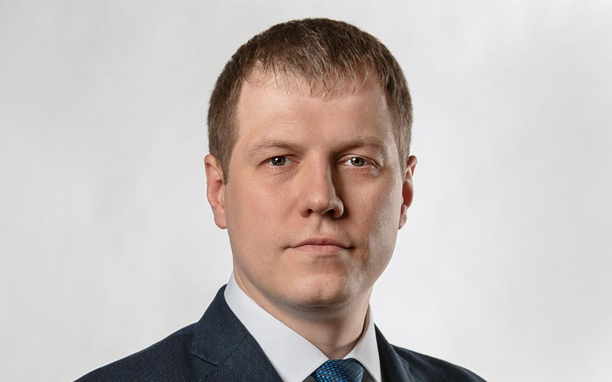 Роман Коровин