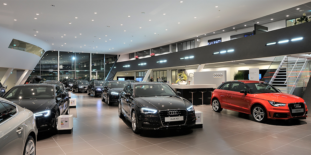 Магазин автомобилей картинки