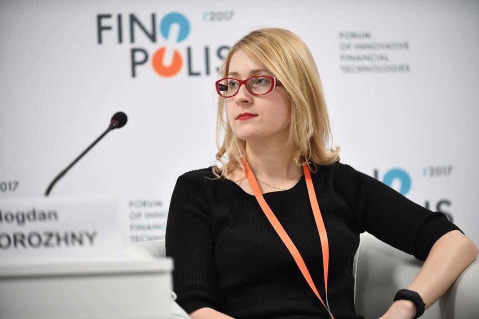 Александра Краснова