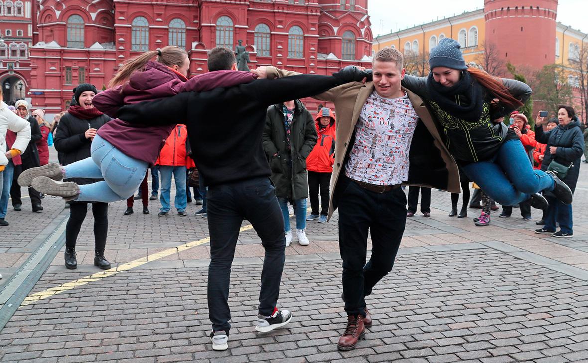 Россияне назвали необходимый для счастья месячный доход