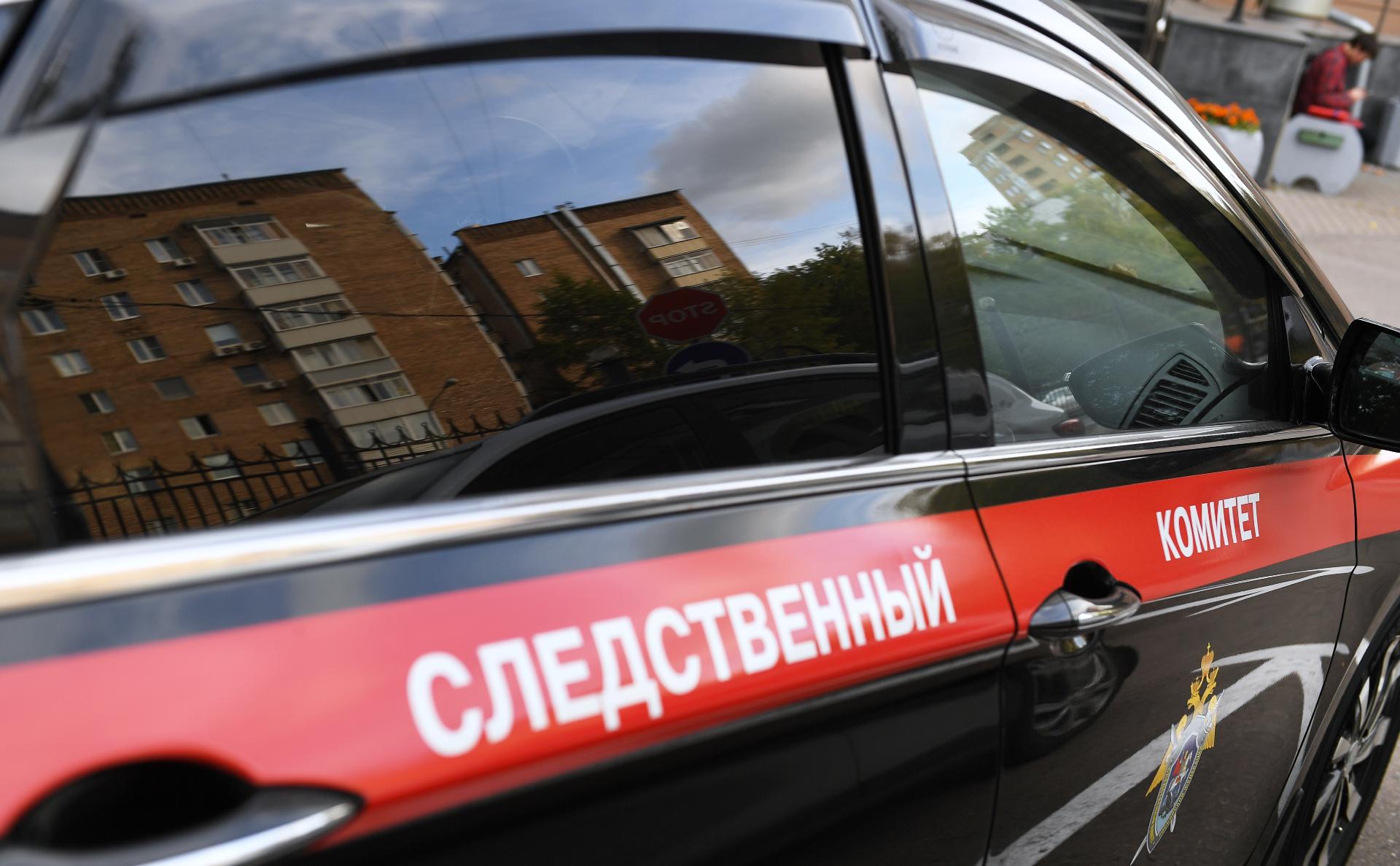 В Москве задержали подозреваемого в убийстве вора в законе Алика Рыжего