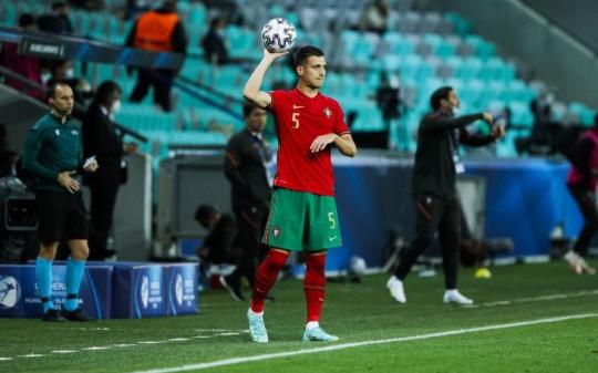 Фото: пресс-служба Федерации футбола Португалии