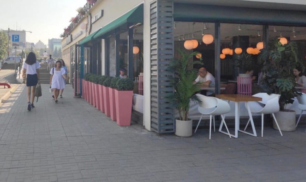 Общепит в Прикамье освободят от уплаты НДС
