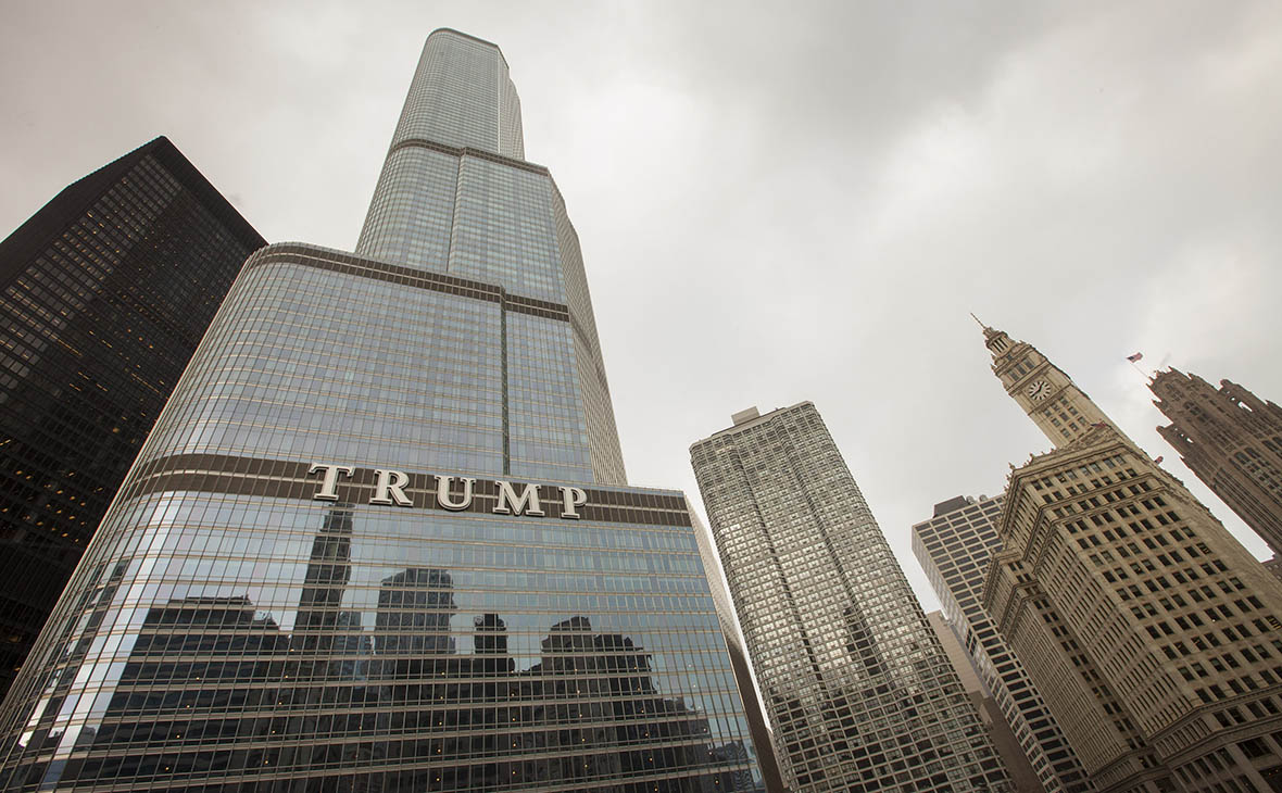 Фото: Barry Brecheisen / AP