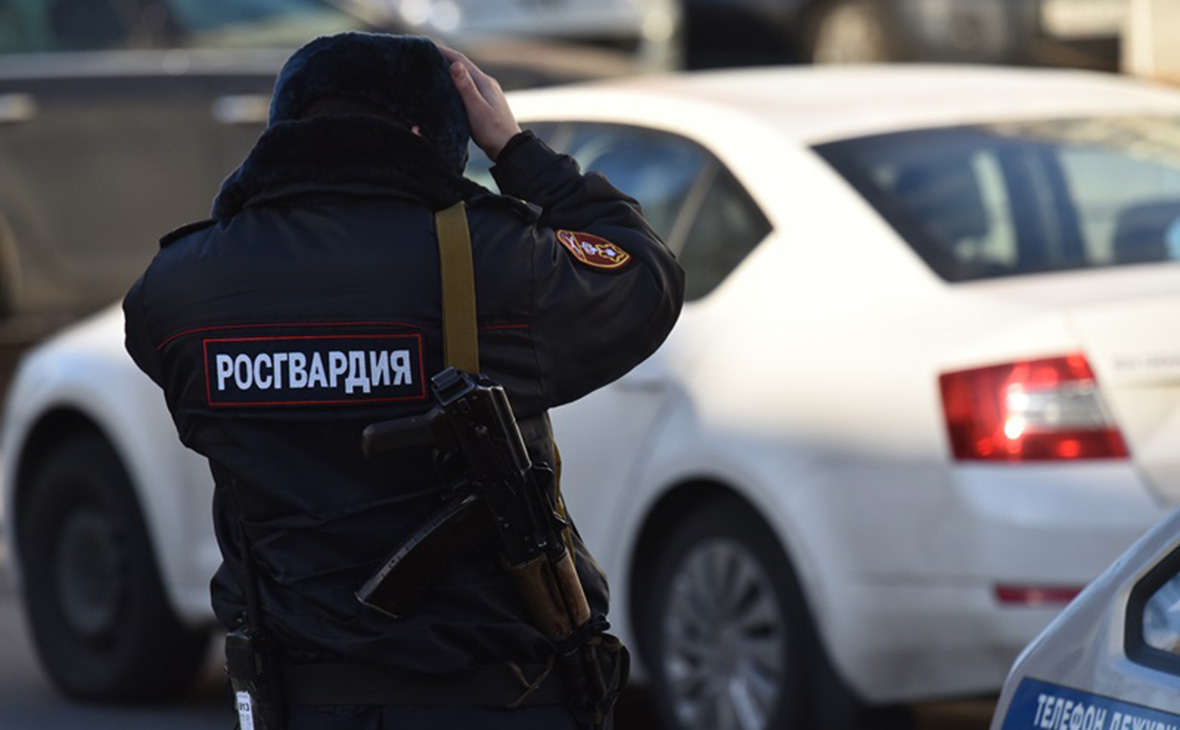 Фото: Александр Коряков / «Коммерсантъ»