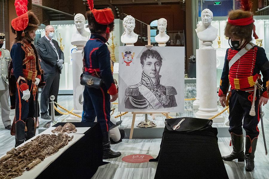Фото:Денис Гришкин / АГН «Москва»