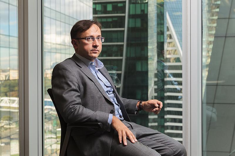 Основатель и управляющий партнер Da Vinci Capital Management Олег Железко