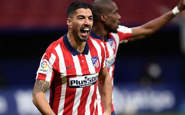 """Фото: """"Атлетико Мадрид"""" (Фото: Getty Images)"""
