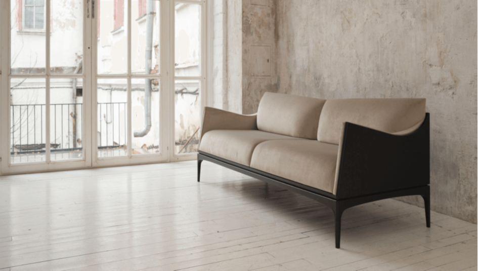 Гравчиков — ведущий дизайнер бренда Unika Møblär, который сегодня известен во всей Европе