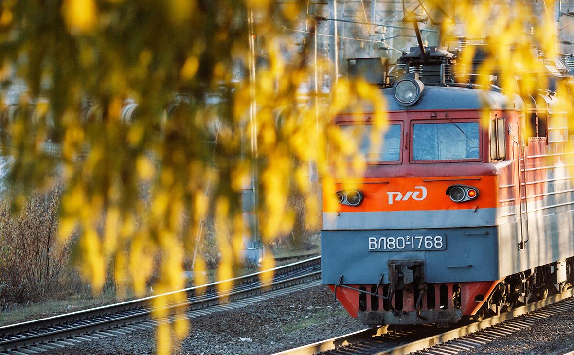 Фото: Владимир Смирнов / РИА Новости
