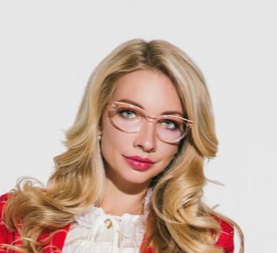 Марина Шалаева