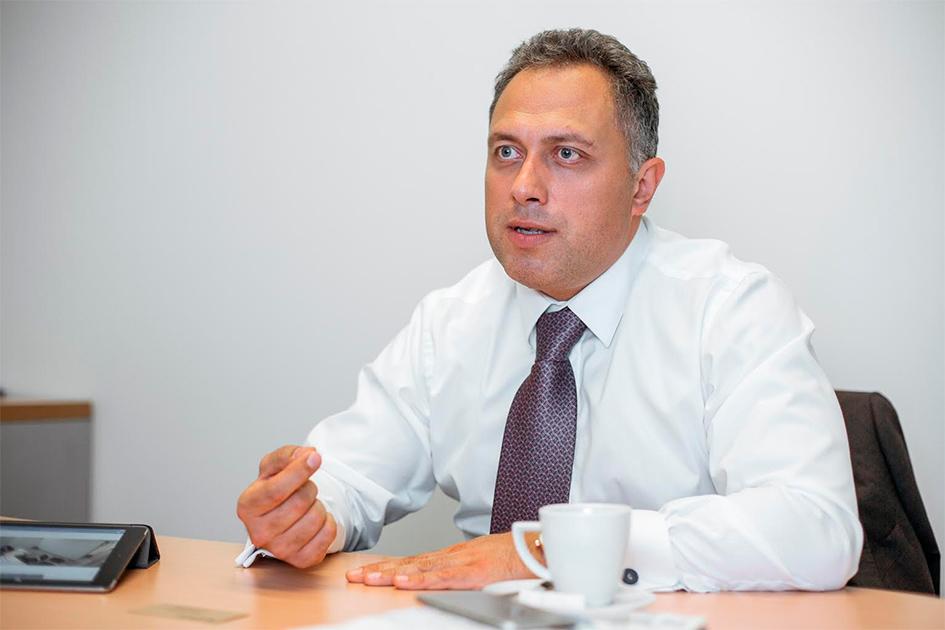 Сергей Кочура: «Под боком у Москвы постепенно формируется городская агломерация, способная серьезно повлиять наэкономику, социальную итранспортную нагрузку всего города»