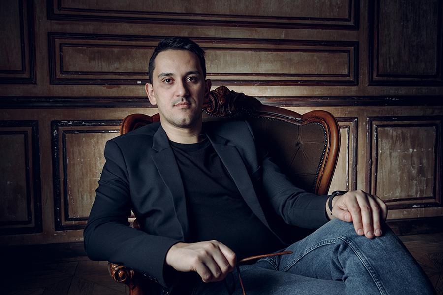Рамин Алиев