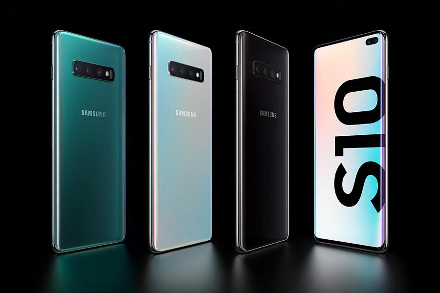 Фото:пресс-служба Samsung