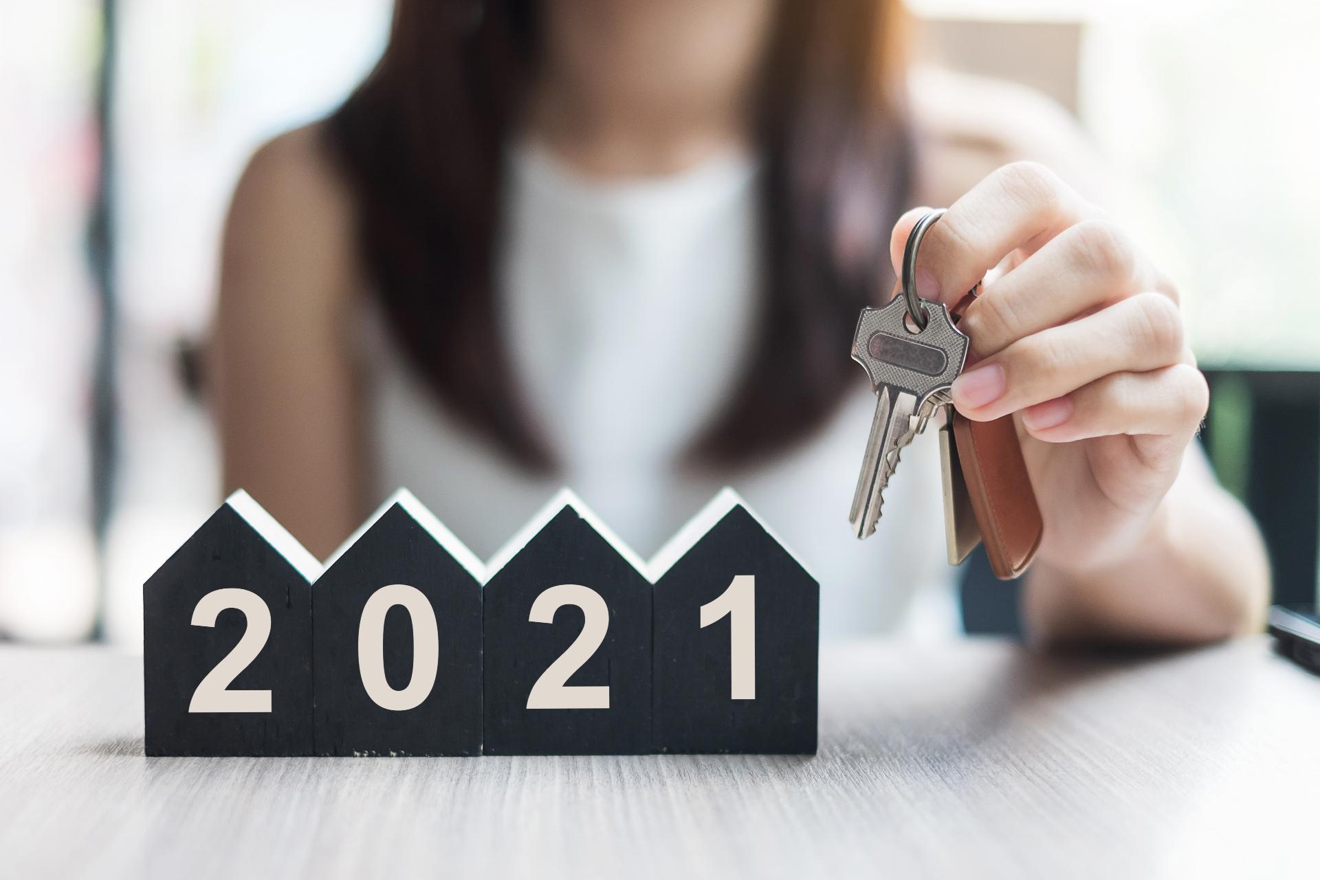 Рынок жилья демонстрирует признаки перенасыщения