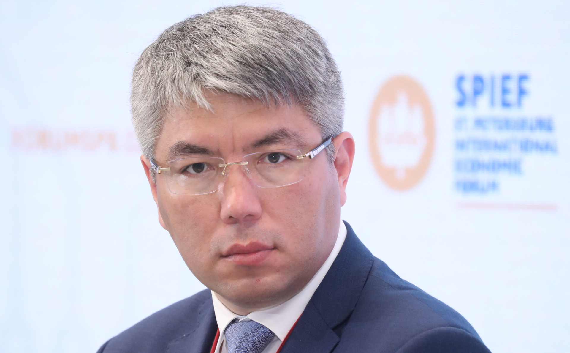 Алексей Цыденов