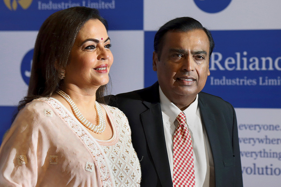 Фото:Rajanish Kakade / AP