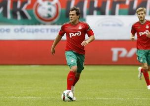 Фото: ФК Локомотив М