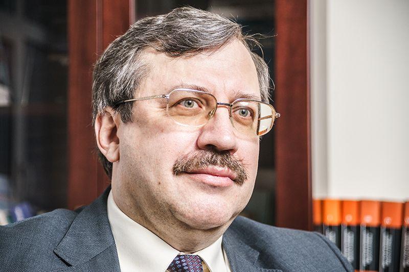 Заместитель руководителя ФАС Андрей Цариковский