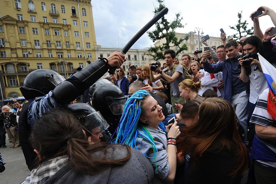 Фото:Антон Сергиенко / РБК