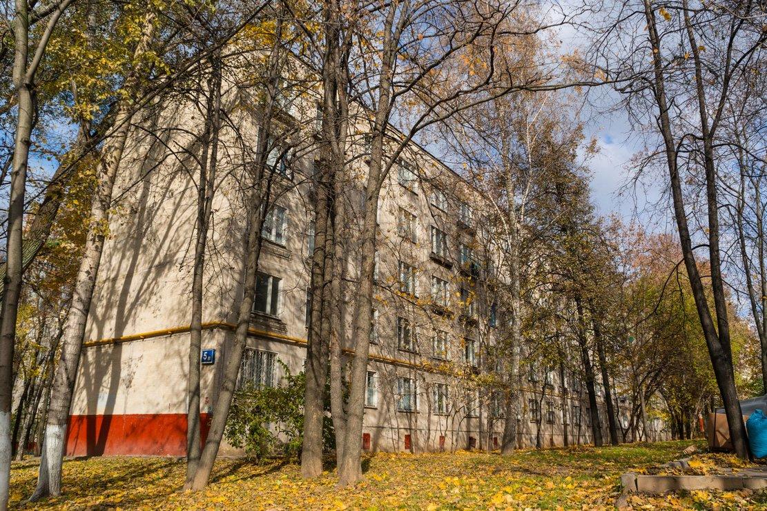 Фото:пользователь Moscow-Live.ru с сайта Flickr.com