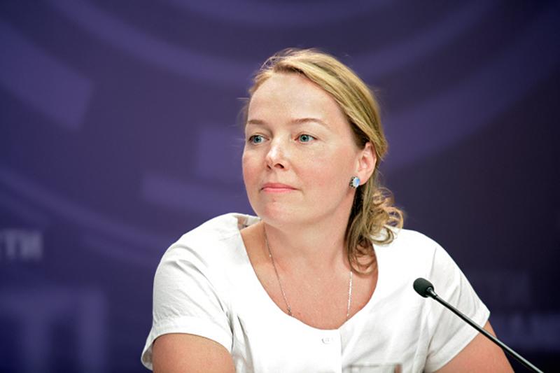Генеральный директор Коломенского центра развития познавательного туризма «Город-музей» Наталья Никитина