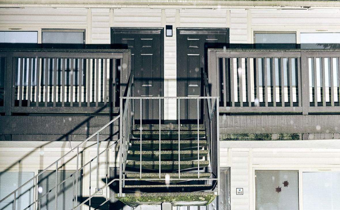 Жилой комплекс Kendall Ridge в Бельвю