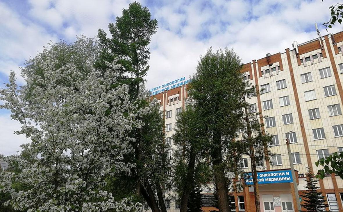 Фото: Челябинский областной клинический центр онкологии и ядерной медицины / Facebook