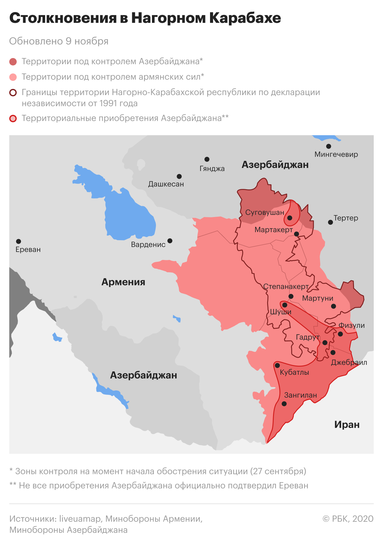 Новые ЮО-Абхазия на Кавказе