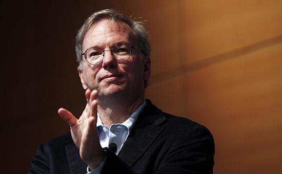 Глава Google предсказал конец интернета