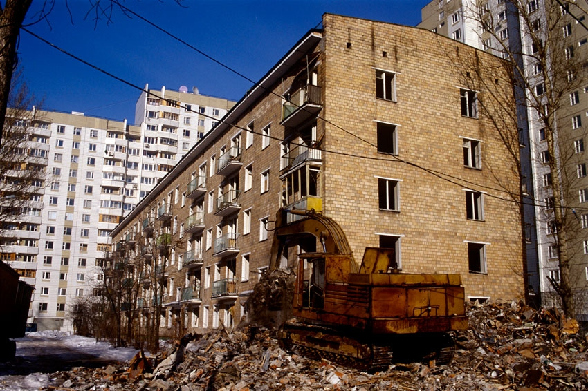 Фото: Alexei Boitsov / Russian Look