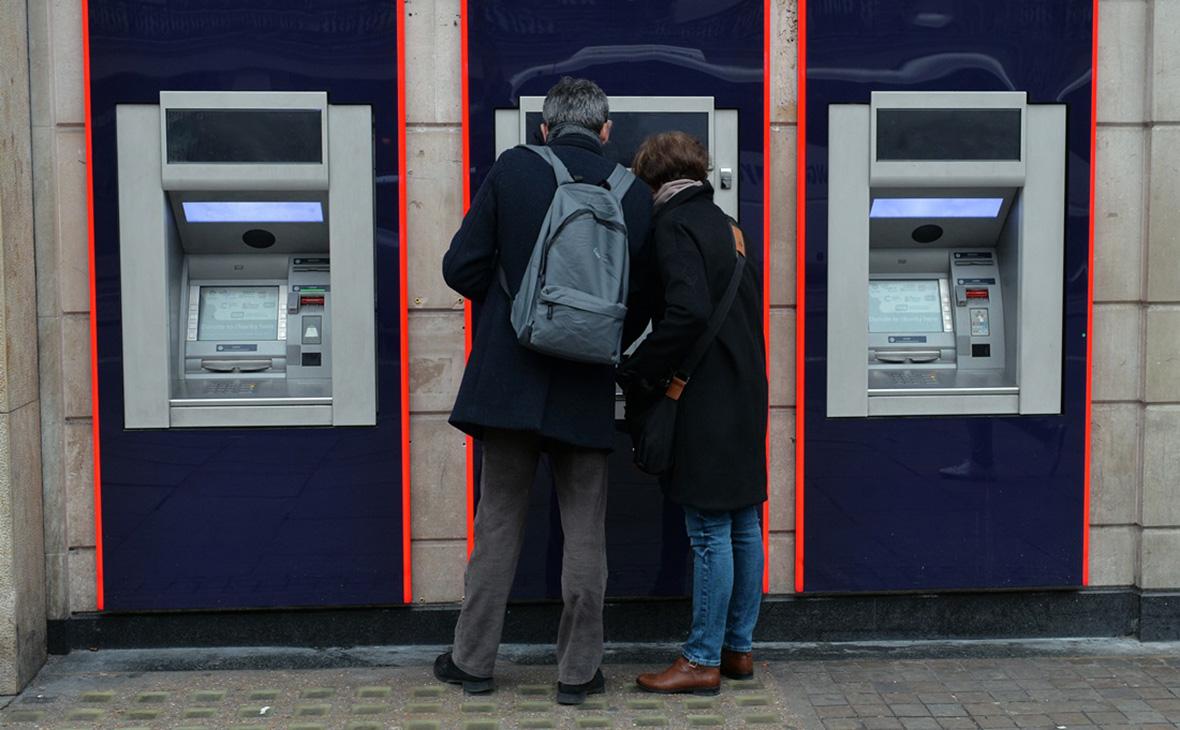 Силовики сообщили о росте числа взломов банкоматов при помощи BlackBox