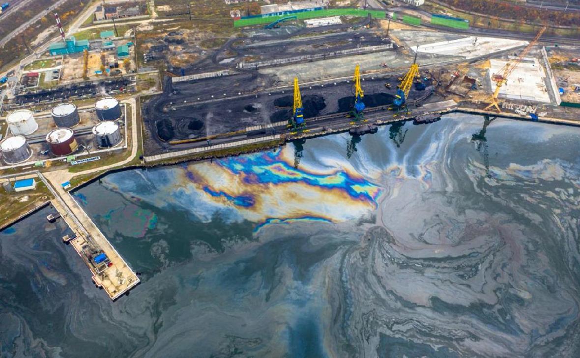 Фото: Амурская бассейновая природоохранная прокуратура