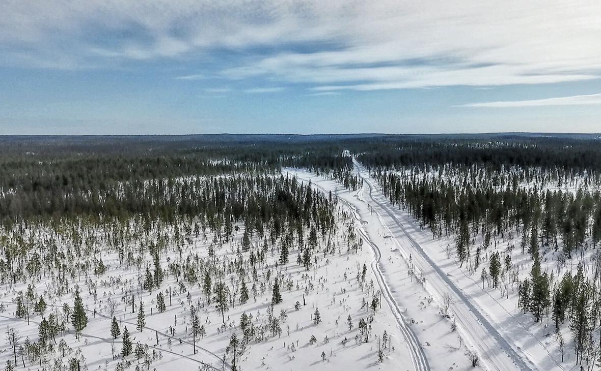 Фото:«Газпромнефть-Ноябрьскнефтегаз»