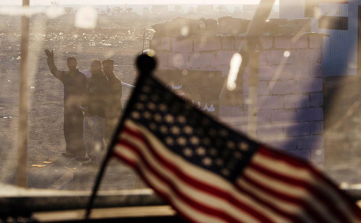 Фото: Lucas Jackson / AP
