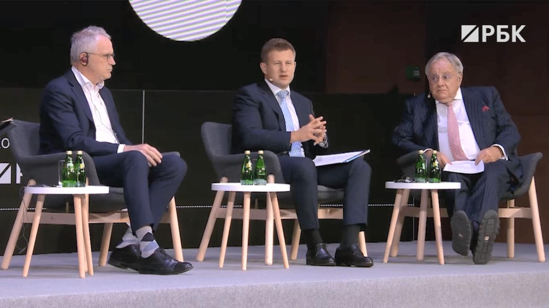 Владимир Потапов о внедрении ESG в культуру частных инвесторов